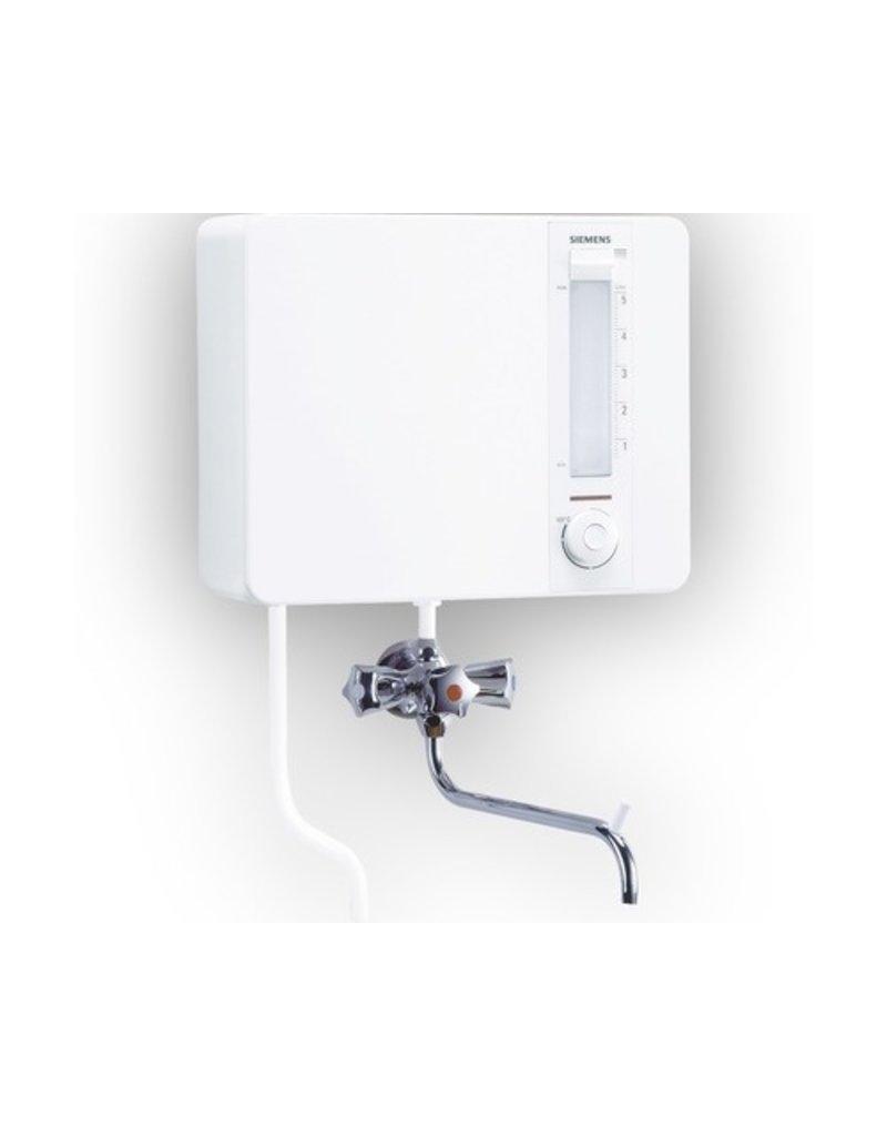 Siemens  Wand Boiler incl mengkraan BK 20.100 incl. Armature KIT-20461