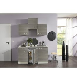 Kitchenette Vigo Pine Fantasy 150cm KIT-9339