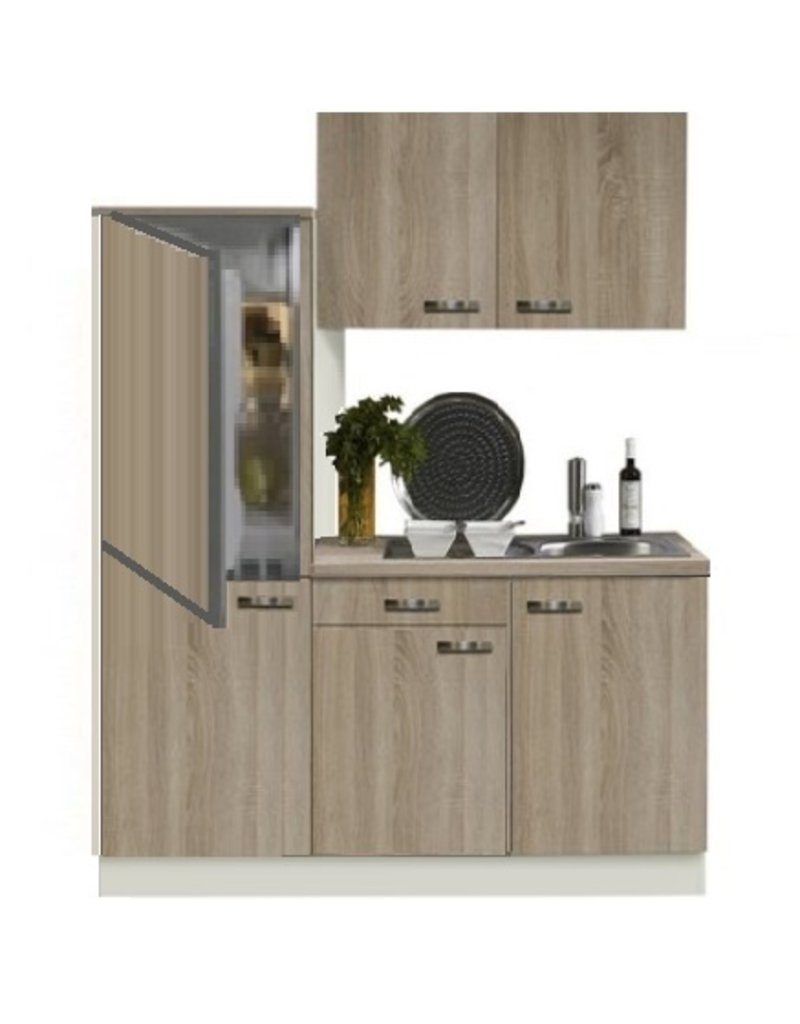 Kitchenette Padua 150cm KIT-1389