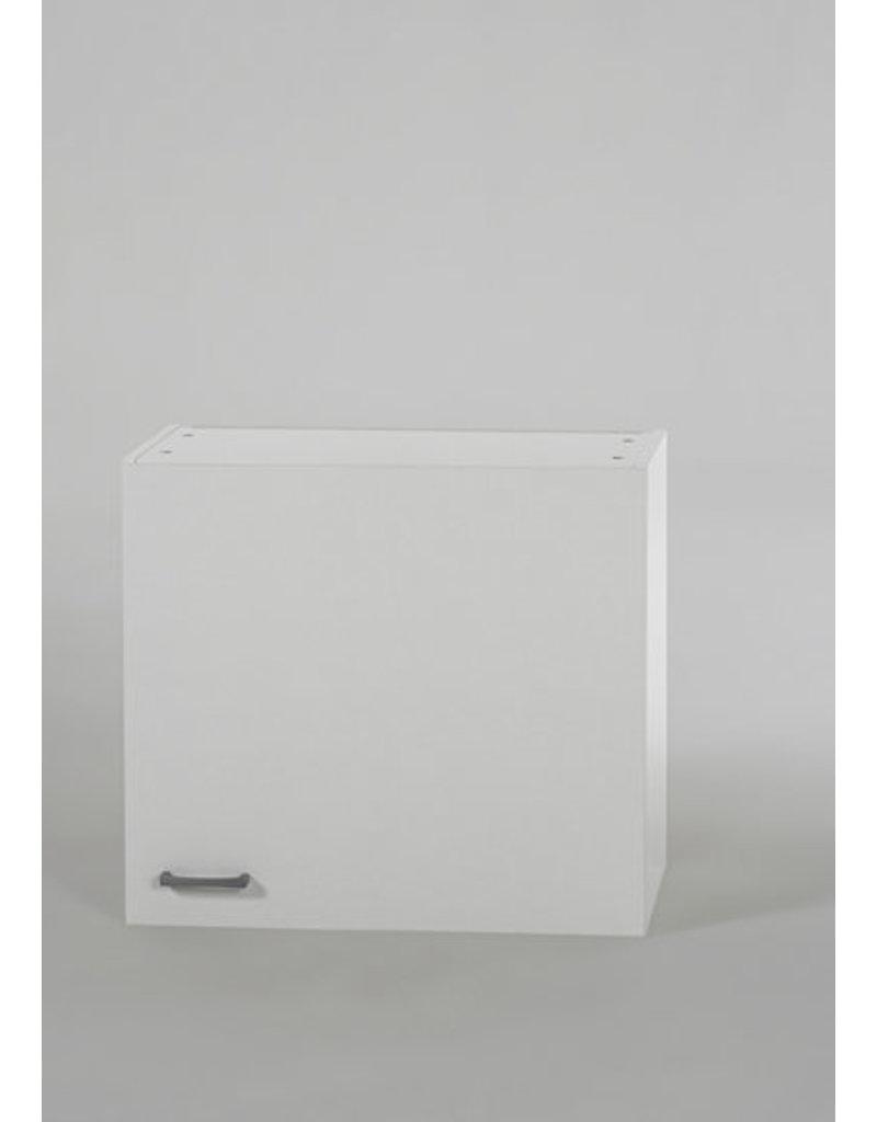 Bovenkast Klassiek 60 Wit 60cm x 35 cm O600-6-KIT-21