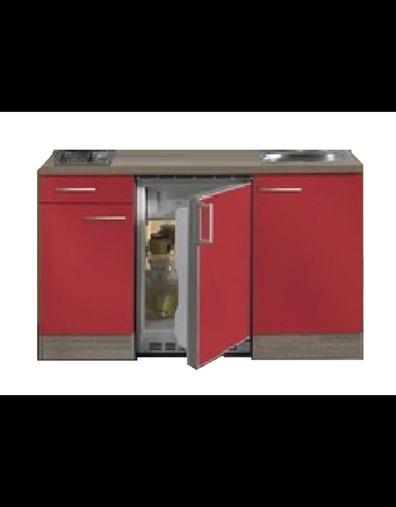 Keukenblok Imola 140cm  KIT-2616