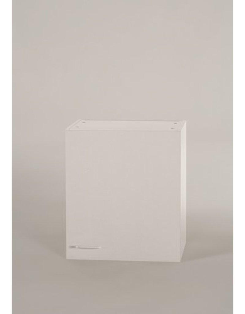 Bovenkast Klassiek 60 Wit 50cm x 32 cm Wit O500-6-KIT-20