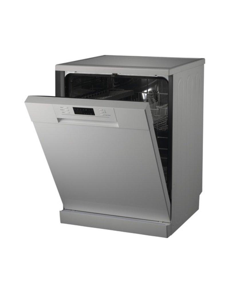 Kitchenette 120cm Vigo incl al inbouw vaatwasser KIT-2324