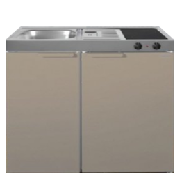 MK 90 Zand met koelkast  KIT-9514