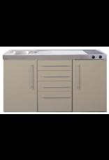 MPS4 150 Zand met koelkast en 4 ladekasten KIT-9536