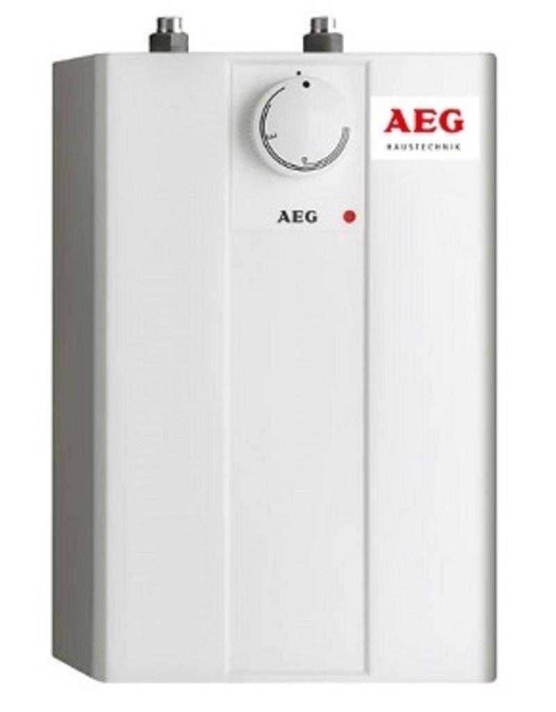 Onderbouw boiler AEG 5l  KIT-1010