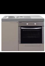 MKB 100 Zand met  oven KIT-9545