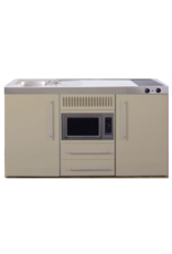 MPM 150 Zand met koelkast en magnetron KIT-950