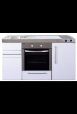 MPB 150 Wit met koelkast en oven KIT-933