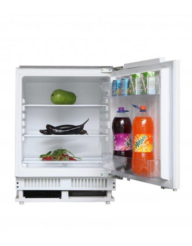 Kitchenette 100cm incl mini inbouw koelkast KIT-2251 - Copy