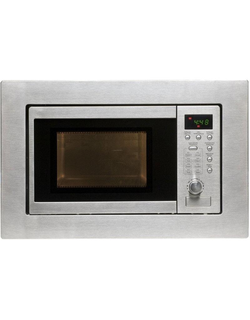 Keukenblok wit hoogglans 180 cm incl inbouw aparatuur KIT-5420