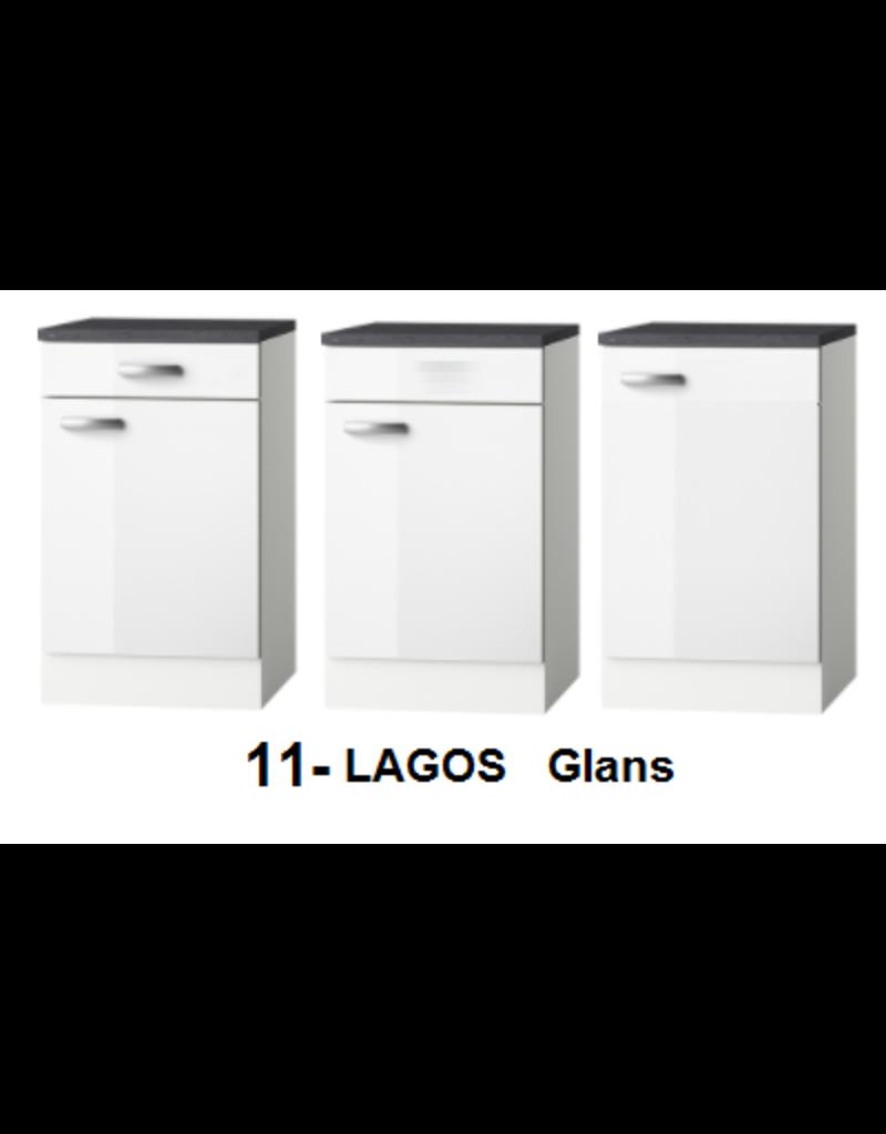 Keuken Lagos 210cm   KT211E-9-732