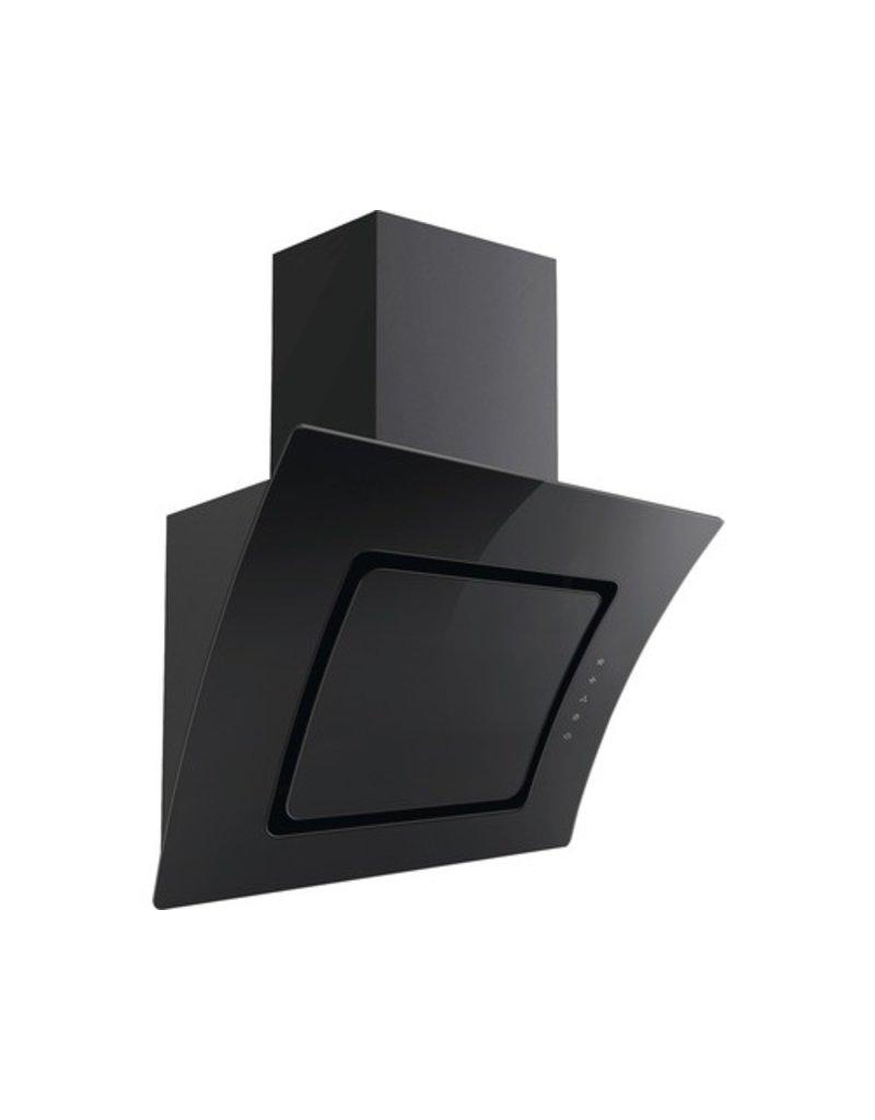 Afzuigkap 60cm breed S2-60 ABTZ zwart