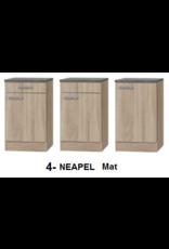 Keukenblok Neapel 100cm KIT-5285