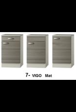 Kitchenette 160cm Vigo incl al inbouw apparatuur KIT-225