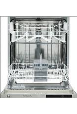 Keukenblok 160 cm Antraciet mat incl gas-kookplaat, afzuigkap, vaatwasser en magnetron KIT-11028
