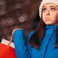 Kerststress… niet zo lekker voor je (huid)