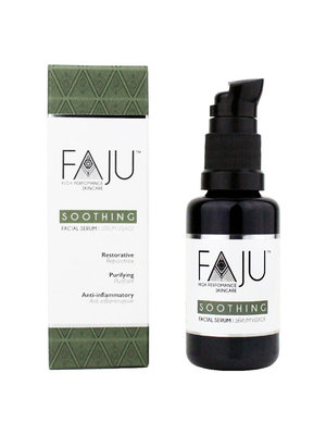 FAJU skincare FAJU Soothing Serum