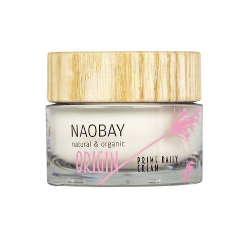 Naobay Origin Prime Daily Cream
