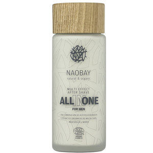 Naobay All In One After Shave for Men
