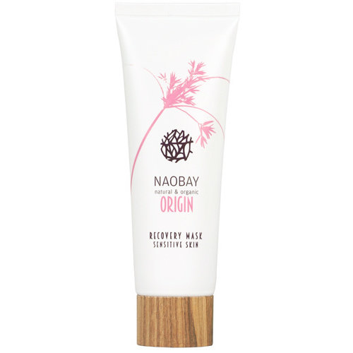 Naobay Origin Recovery Mask Sensitive Skin