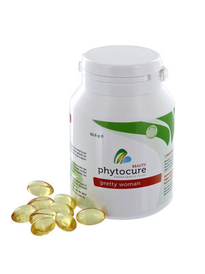 Phytocure Pretty Woman, Beauty