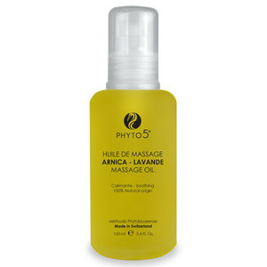 Phyto5 Lavendel Arnica Massageöl