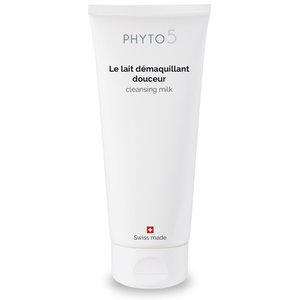 Phyto5 Schonende Reinigungsmilch