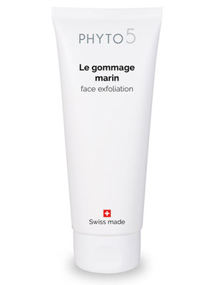 PHYTO 5 Le Gommage Marin