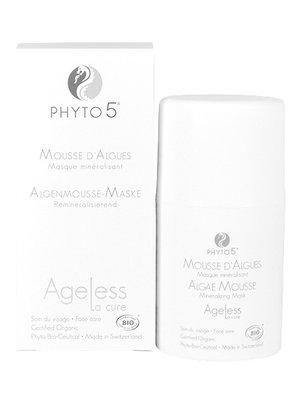 PHYTO 5 Ageless Algenmousse-Mineralisierungsmaske