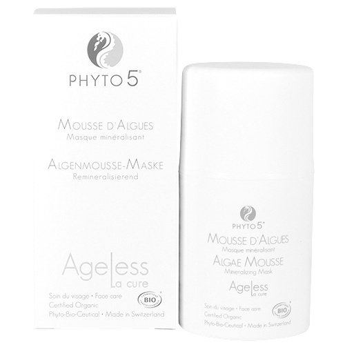 PHYTO 5 Ageless Algae Mousse Mineralizing Mask