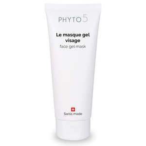Phyto5 Face Gel Mask