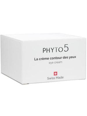 PHYTO 5 Augencreme