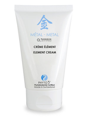 PHYTO 5 Element Cream Metal Mineralizing