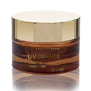 Corpolibero UV-Defence Face After-Sun Baume