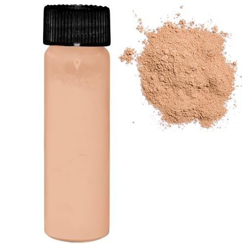 Mineralogie Refill DB Foundation - Honey Bronze