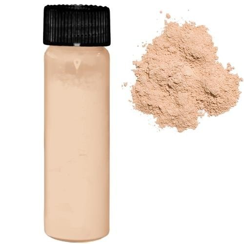 Mineralogie Refill DB Foundation - Soft Beige