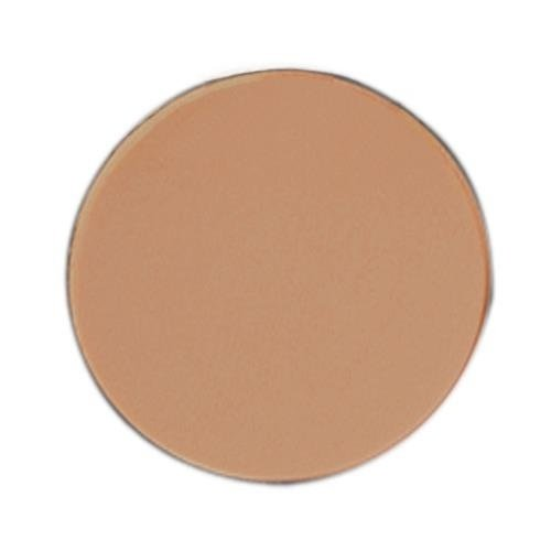 Mineralogie Pressed Foundation Pan - Golden Sand