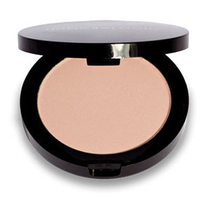 Mineralogie Pressed Foundation - Soft Beige