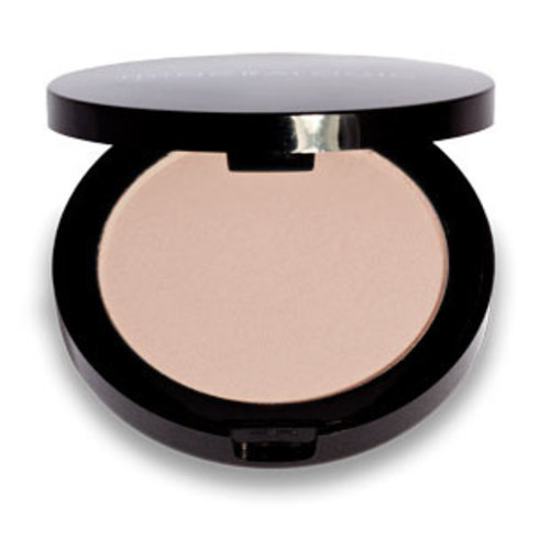 Mineralogie Pressed Finishing Powder - Invisibly Matte