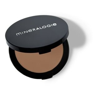 Mineralogie Pressed Bronzer - Sunswept
