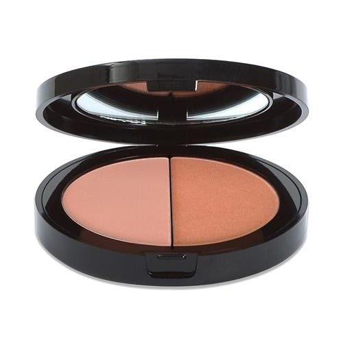 Mineralogie Pressed Blush Duo - Coastal Coral