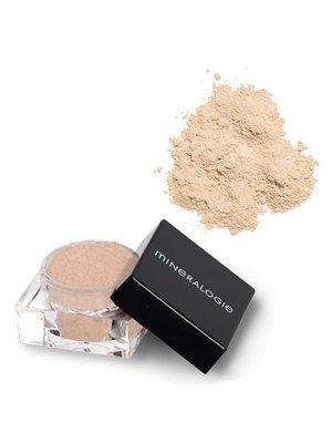 Mineralogie Loose Foundation - Rose Beige