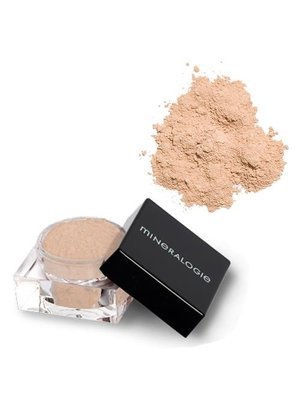 Mineralogie Loose Foundation - Soft Beige