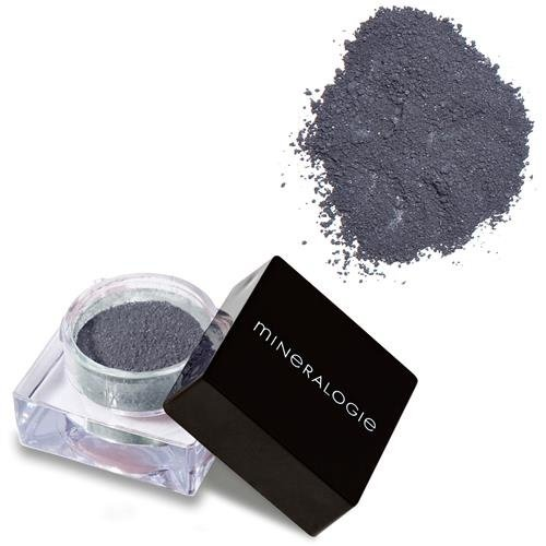 Mineralogie Loose Eye Shadow - Midnight