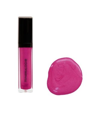 Mineralogie Lippenlack - Pink Tart