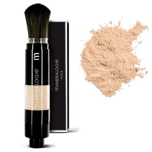 Mineralogie Dispensing Brush Foundation - Cashmere