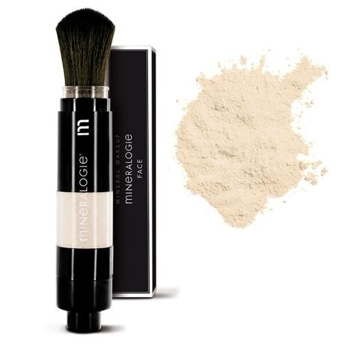Mineralogie Dispensing Brush Foundation - Light