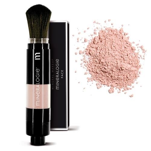 Mineralogie Dispensing Brush Blush - Breathless