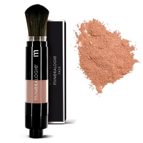 Mineralogie Dispensing Brush Bronzer - Indian Summer